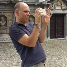 Profil korisnika Arno