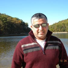 Hanif User Profile