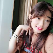 刘钟阳 Kullanıcı Profili