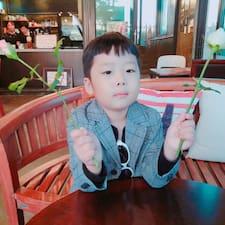 정희 - Uživatelský profil