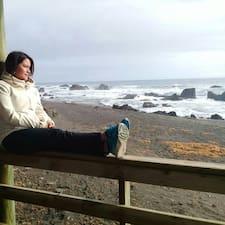 Profil utilisateur de Ana Luz