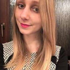 Henkilön Małgorzata käyttäjäprofiili