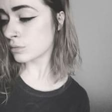 Jacky User Profile