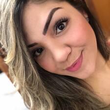 Profilo utente di Pollyana Freitas