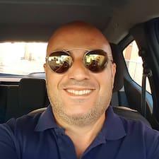 Simonluca User Profile