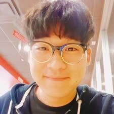 상엽 - Profil Użytkownika