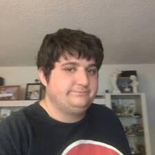 Profil utilisateur de Jacob