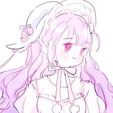 Profil utilisateur de Lijia