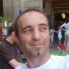 Το προφίλ του/της Jean-Christophe