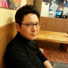 Perfil de l'usuari Junghwa