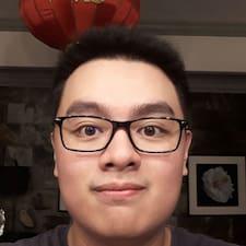 Profil utilisateur de Dan David