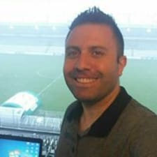 Profil Pengguna Luciano