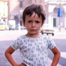 Federica Brugerprofil