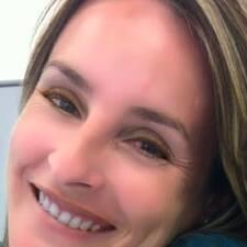 Profilo utente di Maria Virgínia
