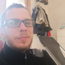 Профиль пользователя Marcin