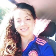 Profilo utente di Diana Camila