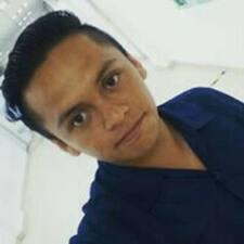 Profil utilisateur de Juan Agustin