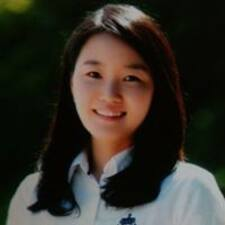 Profil utilisateur de Hyunok