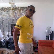 โพรไฟล์ผู้ใช้ Mpumelelo
