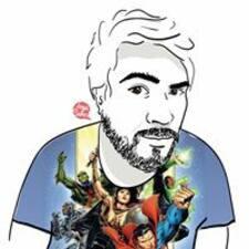 Profilo utente di Pedro Sebastián
