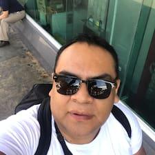 Profilo utente di Diego Armando
