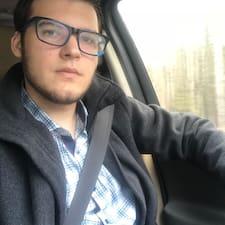Виктор User Profile