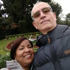 Profil utilisateur de Carlos Humberto