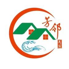 Профиль пользователя 芳邻民宿