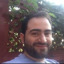 Profil korisnika Ghaith