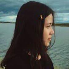 嘉丽 - Profil Użytkownika