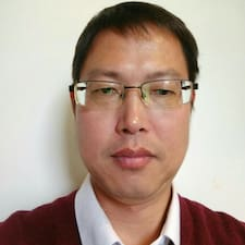 Jianrong User Profile
