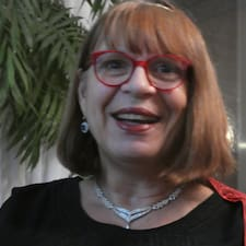 Nutzerprofil von Françoise