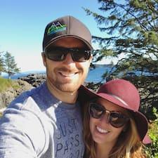 Nutzerprofil von Jenna & Jon