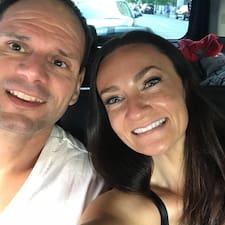 Henkilön Jen And Jason käyttäjäprofiili