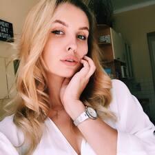 Profilo utente di Polina