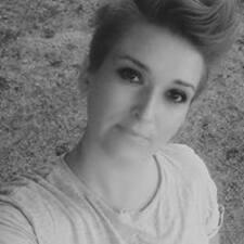 Profil utilisateur de Karmela