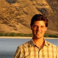 Greg William User Profile