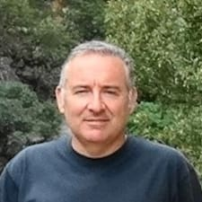 Jose Manuel — суперхозяин.