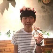 Profil korisnika 容楨