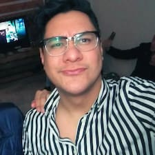 Профиль пользователя Héctor