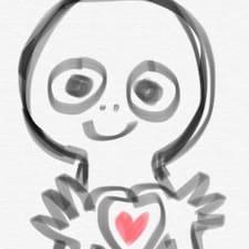 Profil utilisateur de 祉欣