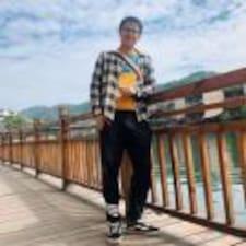 Profil utilisateur de Yixiang