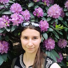 Pavlína User Profile