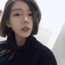Profil utilisateur de 永婷