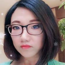 Профиль пользователя Wenjuan