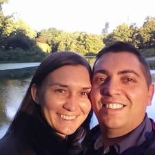 Profil utilisateur de Yekaterina&Denis