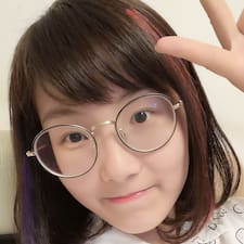 Profilo utente di 佘诗恬