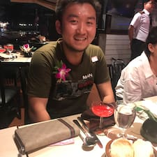 Shangda님의 사용자 프로필