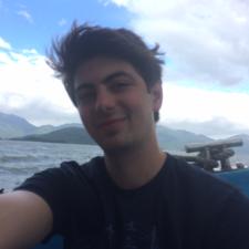 Profilo utente di Alexandru