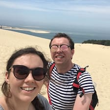 Elodie & Eoin User Profile